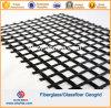 Asphalt Concrete Road Used Fiberglass Geogrid 50knx50kn