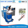Сварочный аппарат лазера для ремонтировать сбывание Кита прессформ