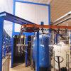 Aluminum Sectionのための電気泳動Painting Production Line