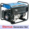 Multifunctionele Generator met Wheels 2kw