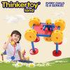 Brinquedos educacionais do enigma para meninas e meninos