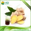 Aceite de jengibre de CO2, alimento adictivo, especia, sabor