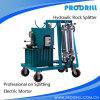 elektrisch betriebene hydraulische aufspaltenmaschine 220V für Demolierung