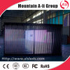 Advertizing Video를 위한 P31.25 Grid Curtain Transparent LED Display