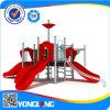 Apparatuur van de Speelplaats van kinderen de Plastic Openlucht (YL21875)