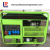 всетопливный резервный генератор газолина 10kw~20kw