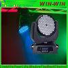 Wäsche-bewegliche Hauptlichter der Qualitäts-Disco-LED