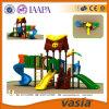 Vasia新しいデザインわらシリーズ屋外の運動場装置