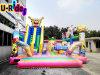 Bekanntmachen von Bob Inflatable Castle mit Slide