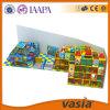 2015 parque do divertimento das crianças de Vasia, campo de jogos interno com projeto novo