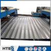 Decklack-Wärme-Übertragungs-Element-Decklack-gewölbte Platte für Luft-Vorheizungsgerät/Airheater
