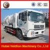 De VacuümTankwagen van Dongfeng van Dfl1160