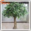 정원 Decoration를 위한 싼 Artificial Ficus Trees
