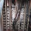 El PLC controla el sistema de tratamiento de aguas ULTRAVIOLETA del canal abierto para las aplicaciones municipales
