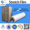 Bout droit Film pour LLDPE Pallet Wrap