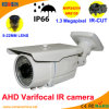 иК Varifocal 60m Weatherproof камера 1.3 Megapixel Ahd