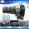 Máquina de rellenar automática China del agua potable de la botella de 5 galones