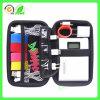 Caja ligera solar de las herramientas del dispositivo electrónico del caso exquisito de EVA (AGC-001)