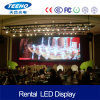 Heißer Verkauf! Innen-RGB LED Panel des Stadiums-Hintergrund-P4