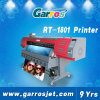 Garros Eco 두 배 Dx5+ 헤드를 가진 용해력이 있는 잉크젯 프린터