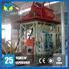 Hohe Leistungsfähigkeits-hydraulischer Kleber-sperrende Ziegeleimaschine