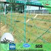 Alambre del doble del surtidor de China valla de seguridad del alambre de púas del filamento de 4 puntos (fábrica directa)