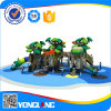 2015 Ce TUV Certified Kids Outdoor Playground voor Sale (yl-T068)