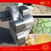 Machine de découpage végétale de cube en machine végétale électrique de coupeur