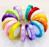 Farbton-Süßigkeit-Verpackungs-Satin-Farbbänder