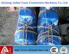 Sustentação feito-à-medida motor de C.A. elétrico