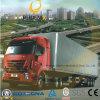 De hete Vrachtwagen van de Aanhangwagen van de Verkoop Euro3 Hongyan Genlyon Iveco M100 voor de Marketing van Afrika