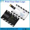 Mini-USB-Kreditkarte USB-Blinken-Laufwerk (EC003)