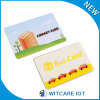 Scheda del PVC di alta qualità RFID, scheda di identificazione, Smart Card