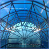 Skylight 간이 차고를 위한 중국 Reliable Manufacturer Colored Polycarbonate Roofing Sheets