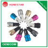 Cell Phone Charger를 위한 Sale 최신 Colorful Car USB Charger 5V 2.1A Wholesale