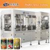 Hy-Заполняя машина Zhangjiagang апельсинового сока горячая заполняя консервируя