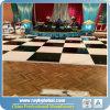 Светотеневая танцевальная площадка 2016 и дешевая танцевальная площадка, панели танцевальной площадки