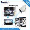 Software de Anpr para o sistema do estacionamento do carro do reconhecimento da matrícula