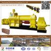 Верхний завод кирпича глины качества Jkb50 твердый