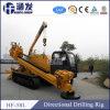 Équipement hydraulique de forage dirigé de pistes en acier (HF-58L)