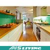 Muebles de las cabinas de cocina de la laca del surtidor de Foshan (AIS-K440)