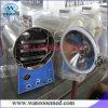 Sterilizzatore automatico dell'autoclave del piano d'appoggio