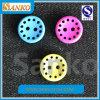 Цветастые 2 Holes Button для Garment