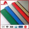 PE/PVDF Coated Aluminium Composite Panel 2-10mm Thickness