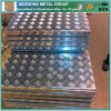 Plat Checkered en aluminium de la vente 5082 chauds