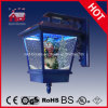Eindeutiges Blue Color Decorative Wall Lamp für Holiday
