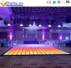De Nieuwe Model LEIDENE van het huwelijk Tegels van Dance Floor van de Fabrikant P10.4 van China