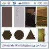 Panneau solaire photovoltaïque Integrated de construction de BIPV