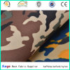 Tela de nylon ignífuga de la materia textil 1000d Cordura para el ejército usado (de alta resistencia)