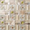 Anti mattonelle della porcellana del mosaico 30*30cm di slittamento di Foshan